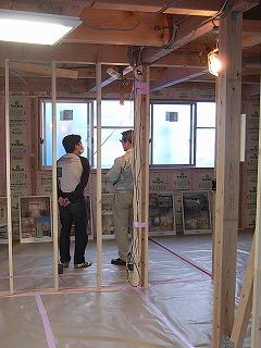 「市川の家」構造見学会_c0019551_15493721.jpg