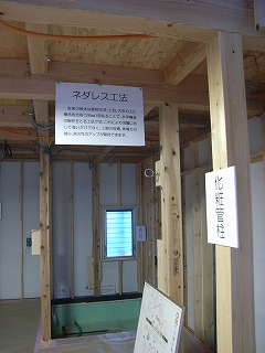 「市川の家」構造見学会_c0019551_15502533.jpg