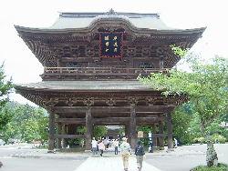 鎌倉旅行2006 ④建長寺_d0029066_21464143.jpg