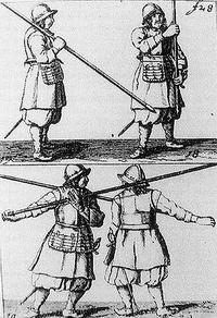 荷蘭軍事革命-莫里茨親王_e0040579_15201419.jpg
