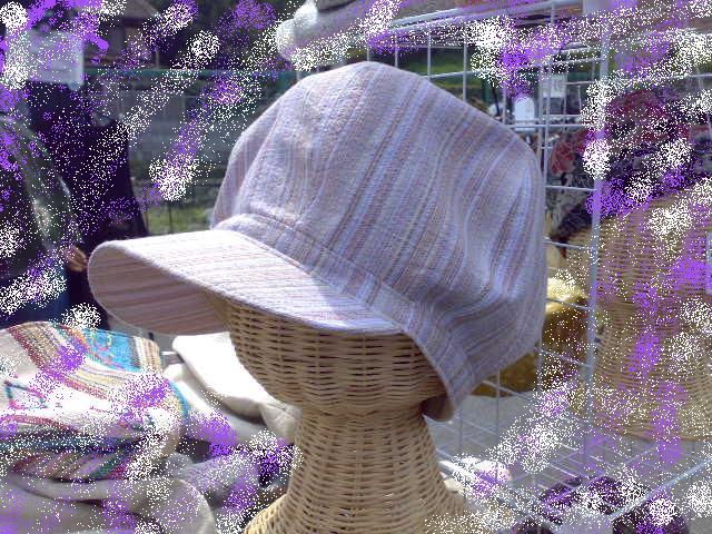 シジラ織り 薄紫色_d0120685_13165987.jpg