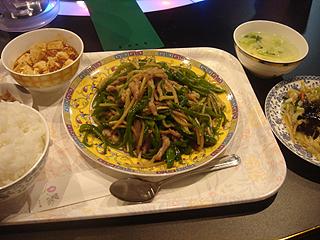 上海食堂 恵比寿店_c0025217_1356936.jpg