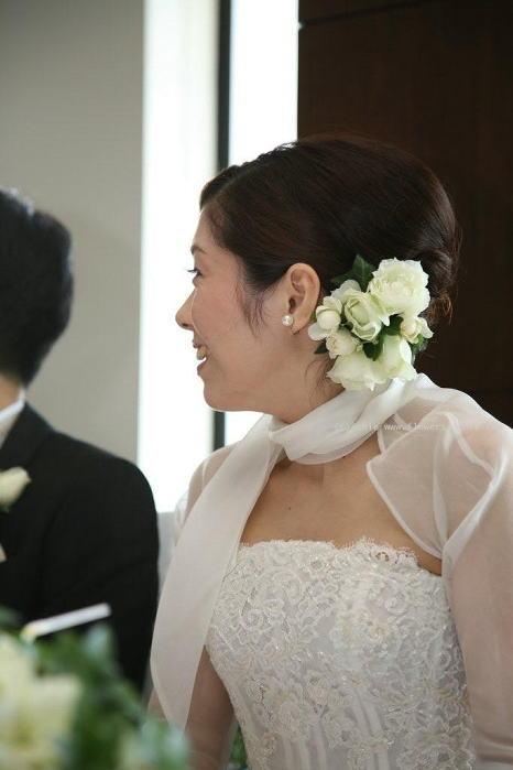 新郎新婦様からのメール イブピアチェ アークヒルズの花嫁さま_a0042928_23101038.jpg