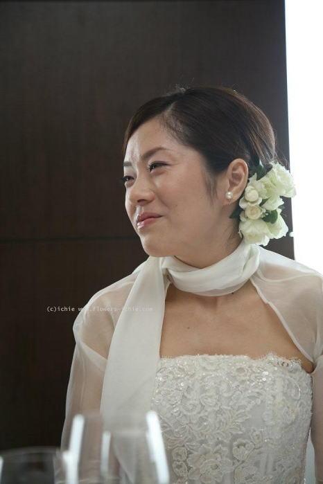 新郎新婦様からのメール イブピアチェ アークヒルズの花嫁さま_a0042928_2310286.jpg