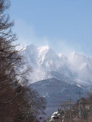 八ヶ岳+美し森山 後編_e0126063_19131290.jpg