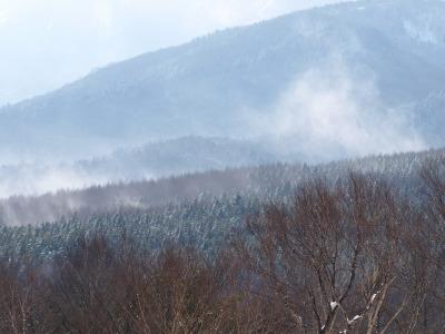 八ヶ岳+美し森山 後編_e0126063_19151612.jpg