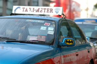 バンコクのタクシー_b0131470_1729311.jpg