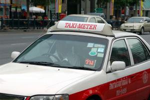 バンコクのタクシー標灯 その3_b0131470_17364789.jpg