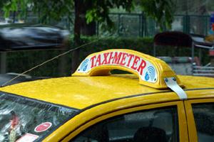 バンコクのタクシー標灯 その4_b0131470_17435696.jpg