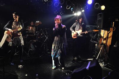 Soupnote 2008-04-14 @ 渋谷 club 乙 -kinoto-_c0135079_23555085.jpg