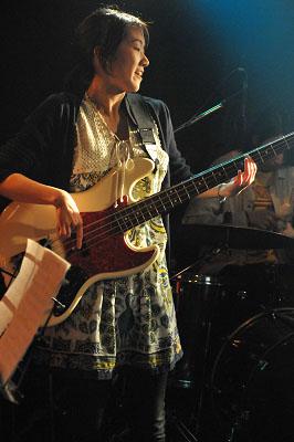 Soupnote 2008-04-14 @ 渋谷 club 乙 -kinoto-_c0135079_23561038.jpg