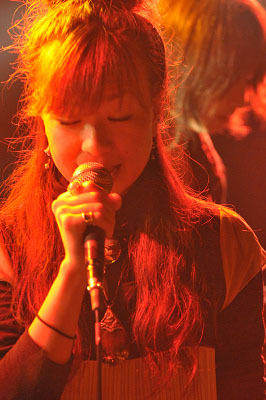 Soupnote 2008-04-14 @ 渋谷 club 乙 -kinoto-_c0135079_23563540.jpg