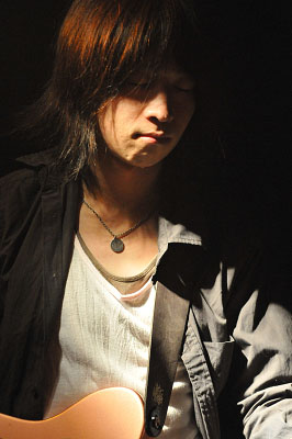 Soupnote 2008-04-14 @ 渋谷 club 乙 -kinoto-_c0135079_23564492.jpg