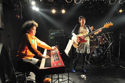 Soupnote 2008-04-14 @ 渋谷 club 乙 -kinoto-_c0135079_2357048.jpg