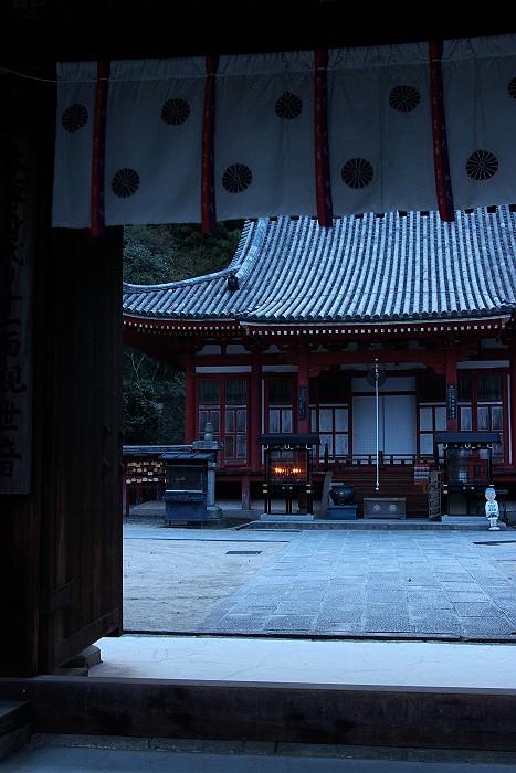 国宝の寺を訪ねる明王院_c0152379_623472.jpg