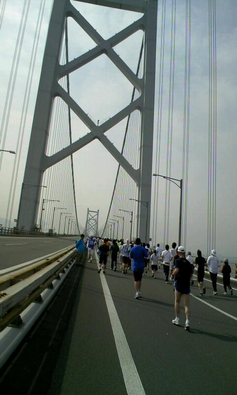 瀬戸大橋マラソン_f0108797_16482252.jpg