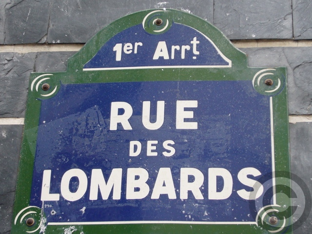 ■Duc des Lombards(JAZZ)_a0008105_1484497.jpg