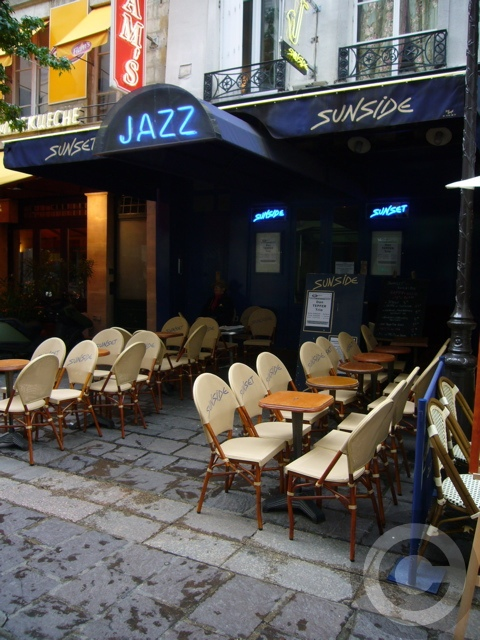 ■Duc des Lombards(JAZZ)_a0008105_1512319.jpg