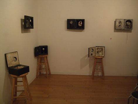 600) たぴお 「BOXART(ボックスアート)展」  4月14日(月)~4月19日(土) _f0126829_1734264.jpg