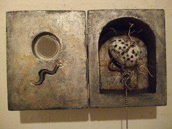 600) たぴお 「BOXART(ボックスアート)展」  4月14日(月)~4月19日(土) _f0126829_17403193.jpg