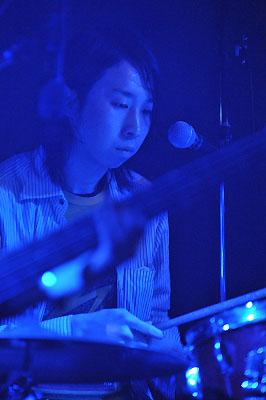 Soupnote 2008-04-14 @ 渋谷 club 乙 -kinoto-_c0135079_2356555.jpg