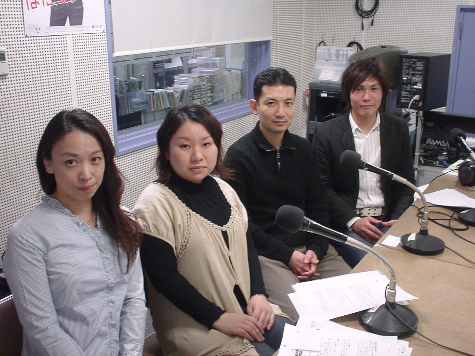 FM宝塚出演!_f0123083_22445450.jpg