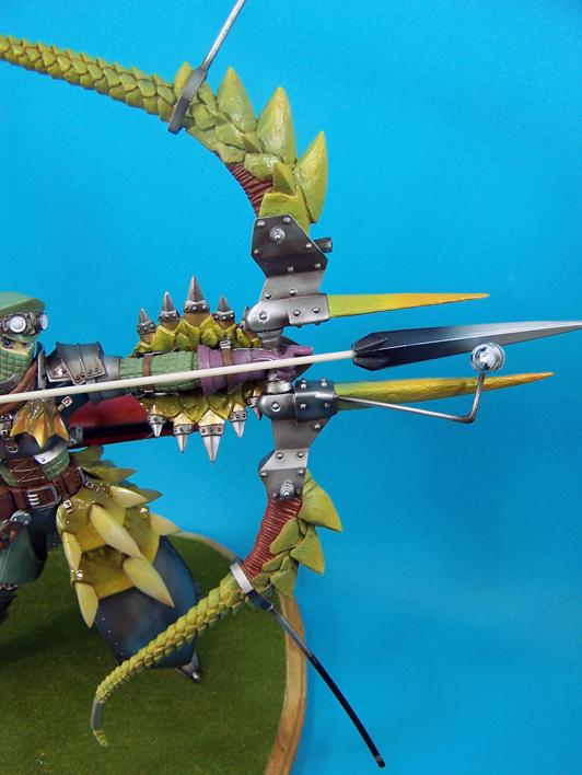 Monster Hunter Rathian Armor Girl_a0055093_1157199.jpg