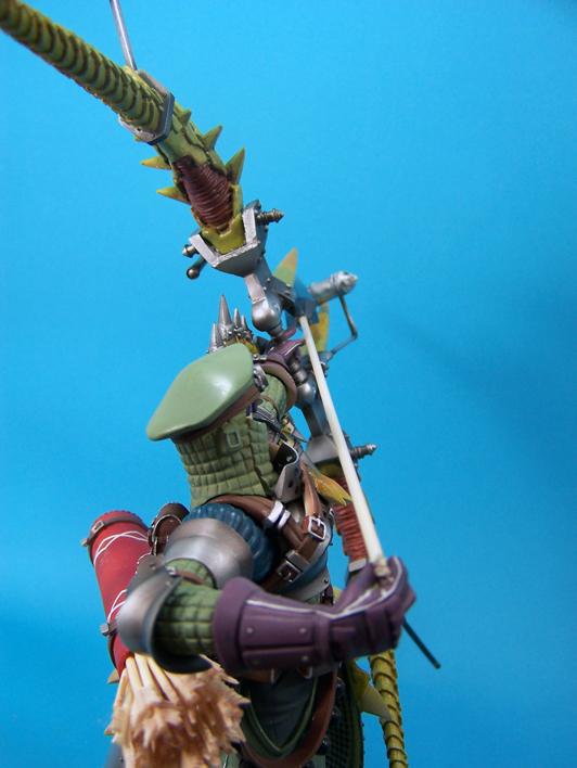 Monster Hunter Rathian Armor Girl_a0055093_11594554.jpg