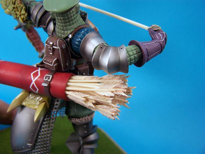 Monster Hunter Rathian Armor Girl_a0055093_1159860.jpg
