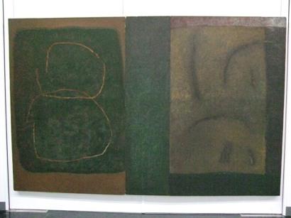 603)市民ギャラリー ①「'08 第35回北海道抽象派作家協会展」 4月15日(火)~4月20日(日)  _f0126829_2245160.jpg