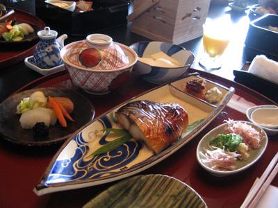 強羅花壇 最も好きな温泉旅館 後編 _e0022239_23192617.jpg