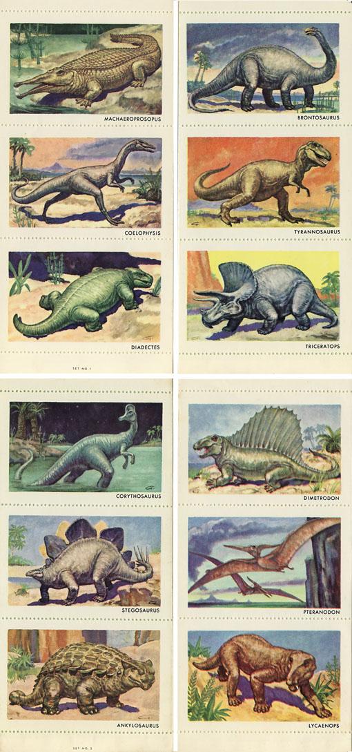 今度はシンクレアの恐竜スタンプのお話。_a0077842_203723.jpg
