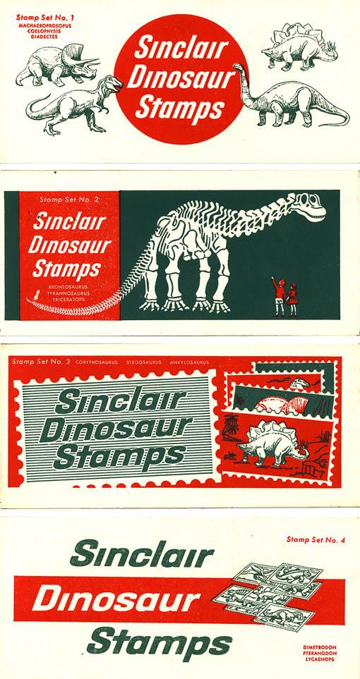 今度はシンクレアの恐竜スタンプのお話。_a0077842_21103215.jpg