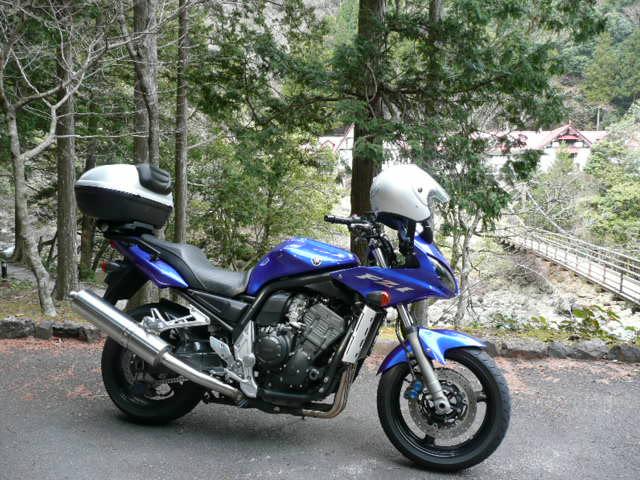 我が家のバイク♪_f0099147_12165830.jpg