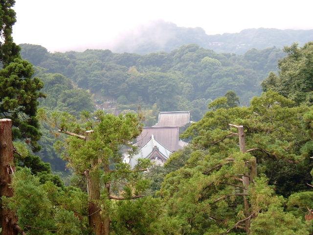 鎌倉旅行2006 ⑥建長寺 半僧坊大権現_d0029066_7245911.jpg