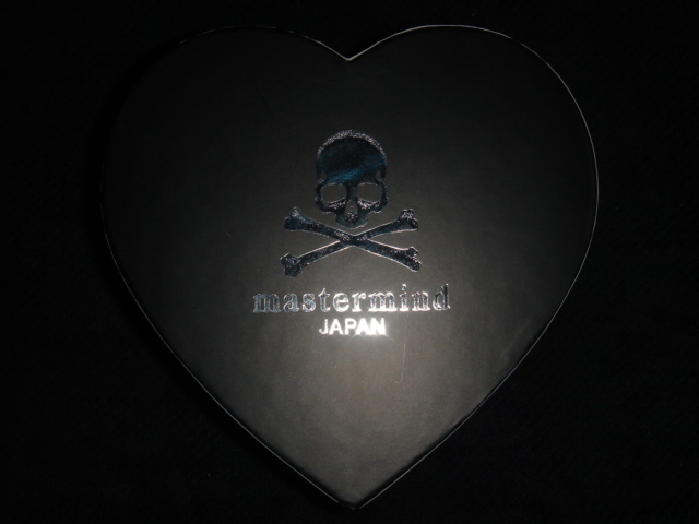 G-SHOCK × mastermind JAPAN_f0011179_6264733.jpg