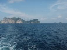 ピピ島でしょっぱ~い♪_f0144385_2146912.jpg