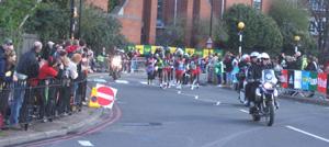 世界最大のマラソン大会「ロンドンマラソン」_e0030586_7364643.jpg