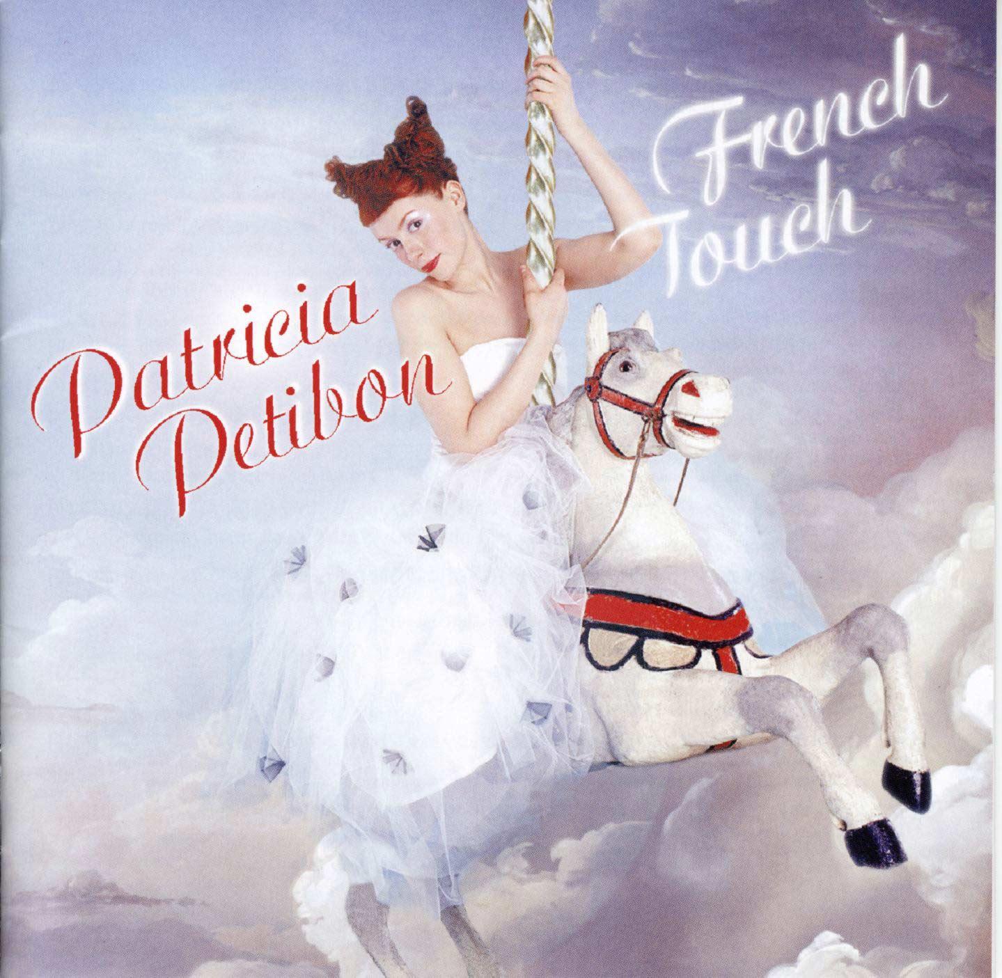 パトリシア・プティボン Patricia Petibon「French Touch」_e0048332_1914302.jpg