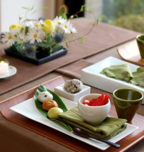 お茶のテーブルコーディネート_d0145934_20425821.jpg