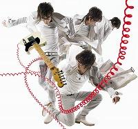 スガ シカオの最新シングルは、「xxxHOLiC」オープニングテーマ!!_e0025035_1292592.jpg