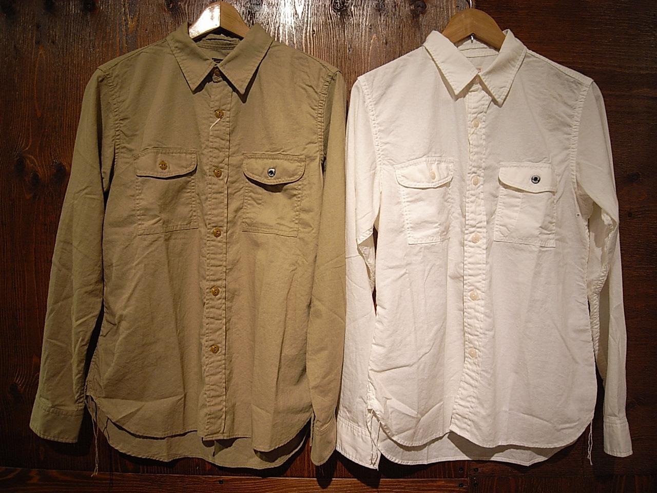 ワークシャツ_f0020773_2149918.jpg