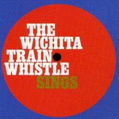 Mike Nesmith 「Wichita Train Whistle Sings」(1968)_c0048418_10135833.jpg