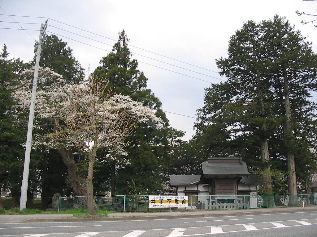 桜マップ 市街地(訂正版)_d0001843_22341192.jpg