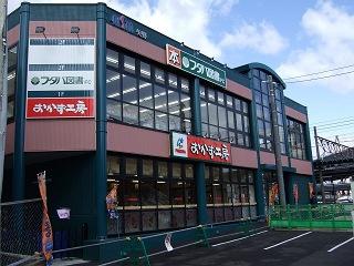本日、JR矢野駅・駅ビル・自由通路が開業!きょう特集をやります_b0095061_737276.jpg