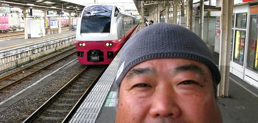 写真展を見に上京_c0129671_18363659.jpg
