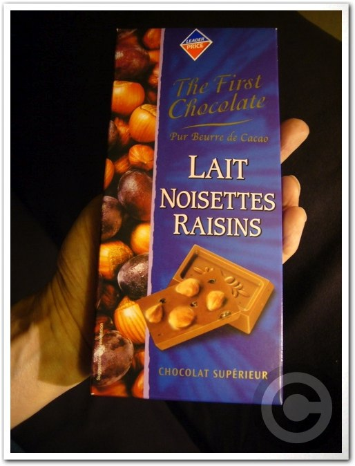 ■スーパーのチョコレート(パリ)_a0014299_21144687.jpg