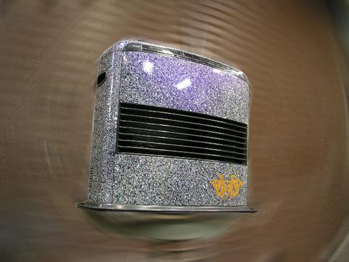 Space Heater (Fan Fun Heater)_d0130115_17251237.jpg