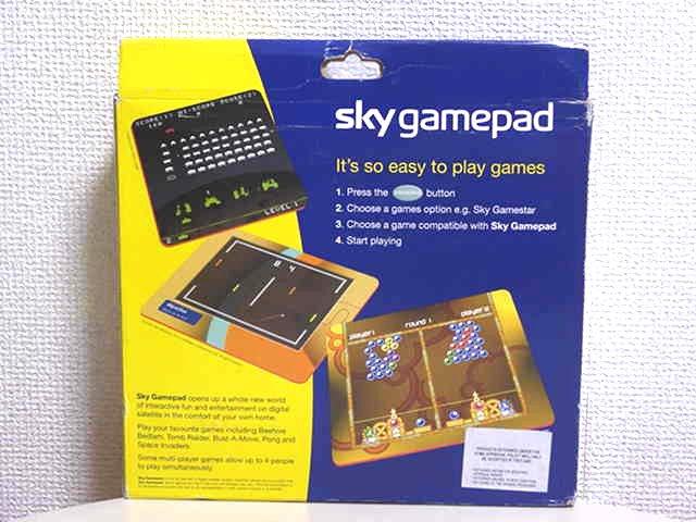 【レビュー】skyDiGibox skygamepad_c0004568_2341847.jpg