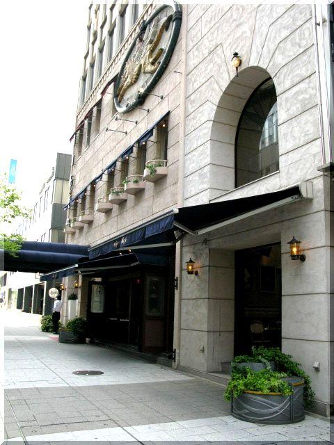 Tiger Cafe【名古屋・栄】_d0112968_19515980.jpg